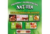 Frutería Natura Leganés